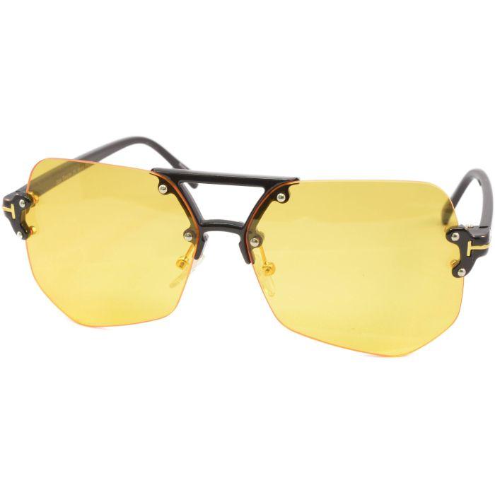 Stylish Sharp Shooter Sunglasses