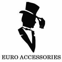 Wool Felt Fedora Cowboy Hat - Petrol Blue