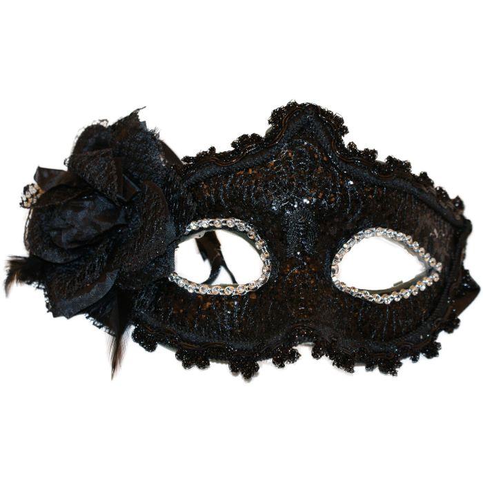 Venetian Masquerade Mask