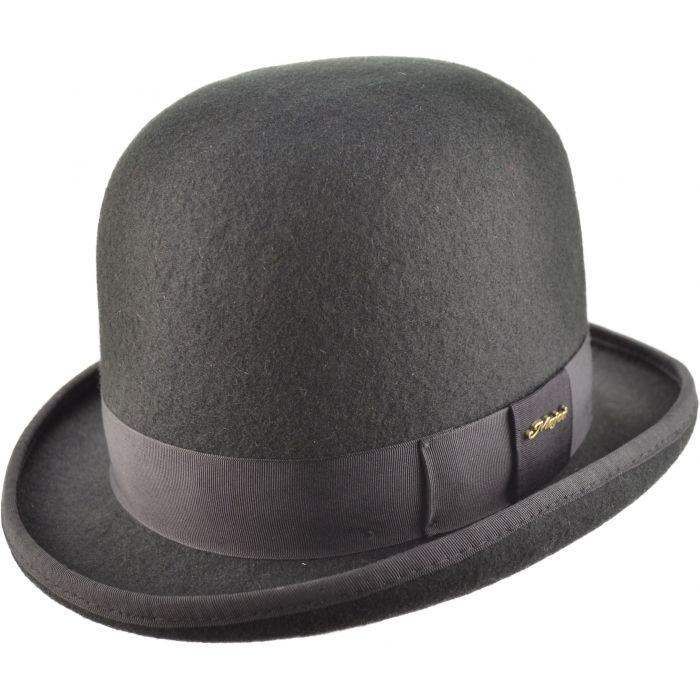 Very Tall Bowler Hat