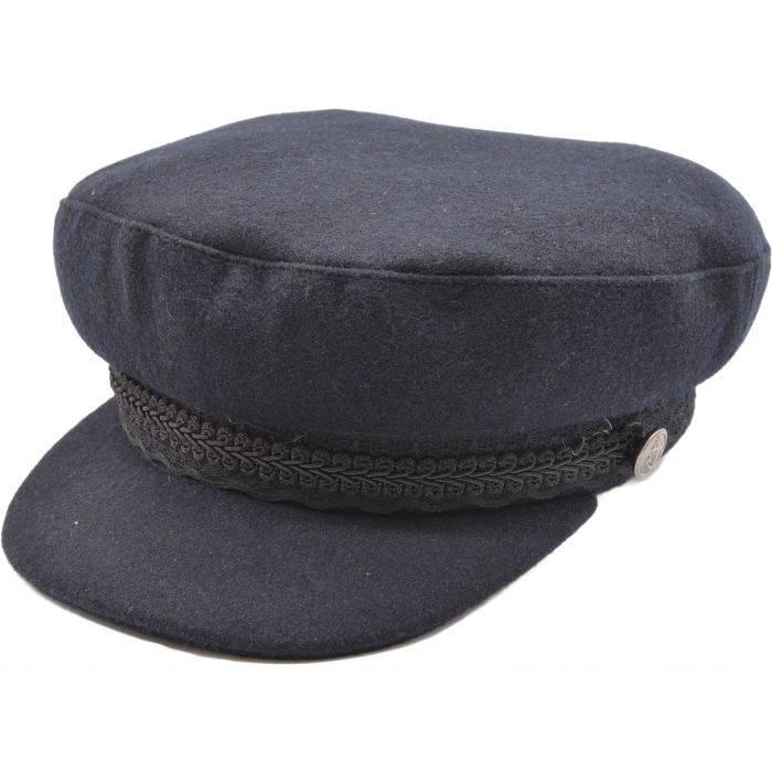 Casual Captains Breton Cap