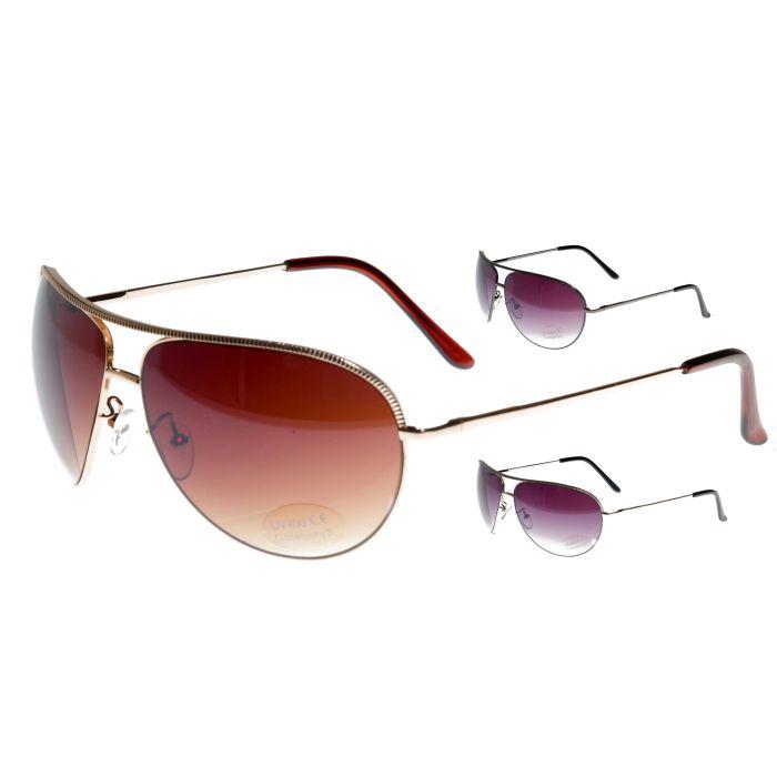 Stylish Aviator Sunglasses